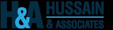 Hussain and Associates logo